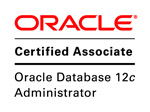 Oracle Databse 12c Administrator