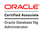 Oracle Databse 10c Administrator