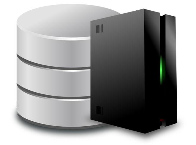 ORACLE e SQL SERVER